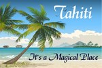Magical Tahiti