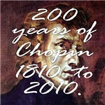 200 years of Chopin