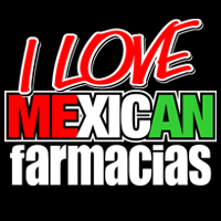I LOVE MEXICAN FARMACIAS