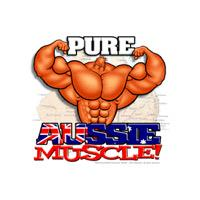 PURE AUSSIE MUSCLE