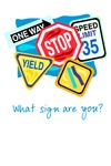 What Sign Are You T-shirts & Apparel