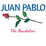 Juan Pablo The Bachelor T-shirts, Fan Gear