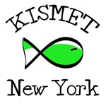 Fish Kismet T Shirts & Gift Novelties