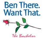 The Bachelor Ben T-shirts and Gifts