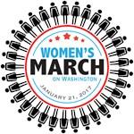 Women's March on Washington T-shirts, Etc.