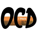 I have OCD t-shirts, tees, tshirt