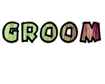 Grassroots Groom Tees, Jerseys, Totes