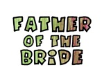 Father of the Bride T-shirts, Golf Tee, Gifts