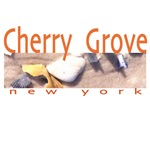 Cherry Grove T-shirts, Hoodies and Souvenirs