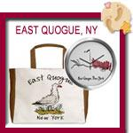 East Quogue T-shirts, Clothes, Gifts