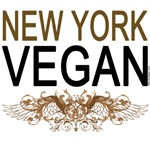 New York Vegan T Shirts, Accessories, Home Goods