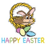 Happy Easter Apparel and Gifts