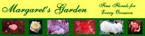 Margaret's Garden: Fine Florals