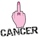Cancer gets the Finger