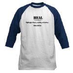 HEAL Activist Wear