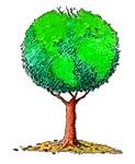 Tree Globe