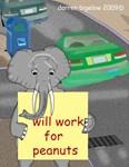 Elephant Peanuts
