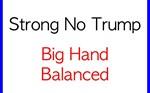 Strong No Trump