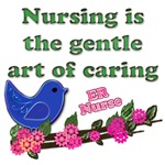 Blue Bird - All Nurses