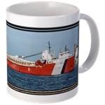 USS Great Lake Fleet mugs