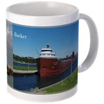 Interlake Steamship Company mugs