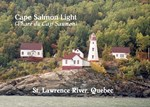 St. Lawrence River Lighthouses Magnets