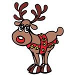 OYOOS Reindeer design