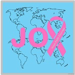 OYOOS JOY support cancer design