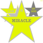 OYOOS A Miracle of God Star design