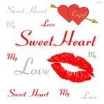 OYOOS Sweet Heart design