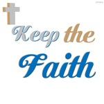 OYOOS Keep the Faith design