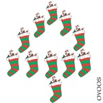 OYOOS Xmas Stocking design
