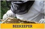 Beekeeper Pride