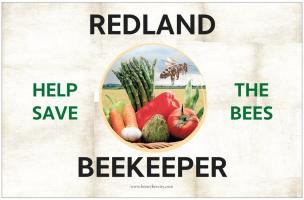 Redland Beekeeper