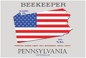 Pennsylvania Beekeeper