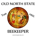 North Carolina Beekeeper