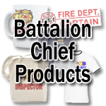 Battalion Chief Products