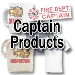 Captain Products