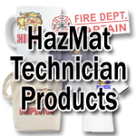 HazMat Technician Products