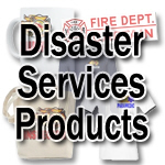 Disaster Services Products