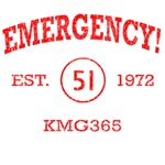 EMERGENCY! Products