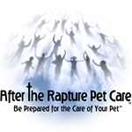 After The Rapture Pet Care Image of Rapture Gear
