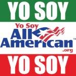 Yo Soy Flag