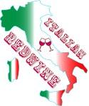 Italian Redwine