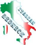 Italian Redneck