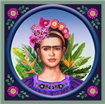 Frida Blossoms