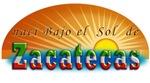 Naci en Zacatecas