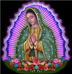 Lady of Guadalupe T4