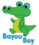 Bayou Boy