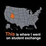 Where I Went - Utah - Dark